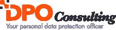 Logo DPO Consultant RGPD